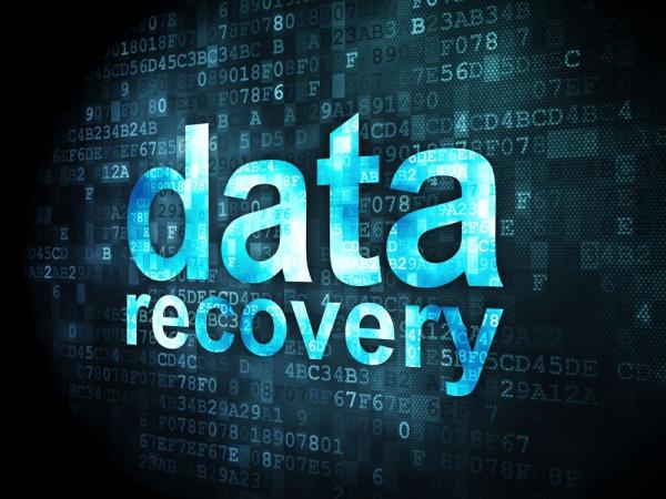 Data Recovery in Bozeman